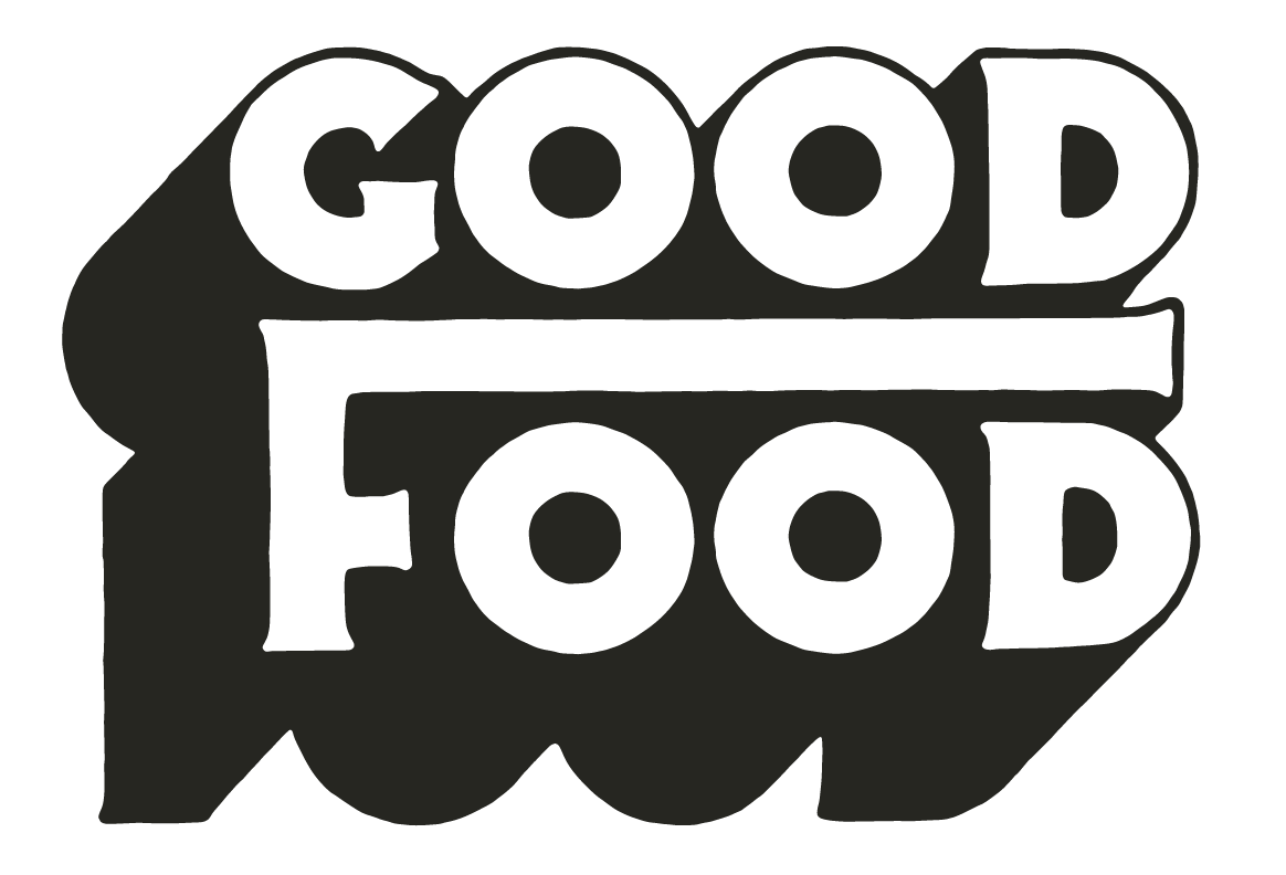 GOOD FOOD LIVES HERE
