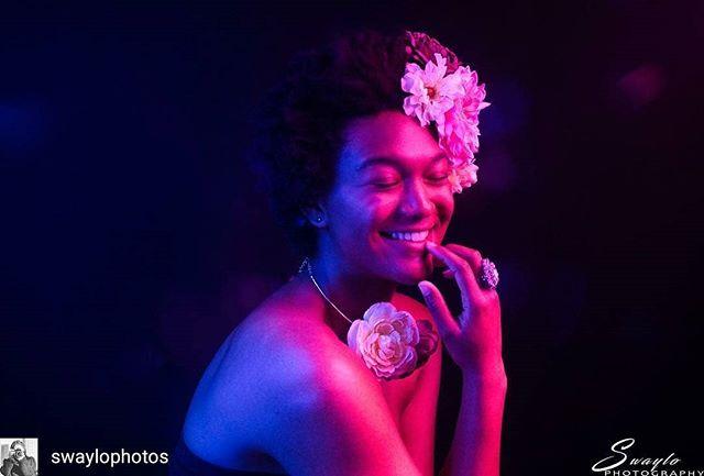 Regrann from @swaylophotos -  Flower child, beautiful child 🌺 #melaningoddess #photoseries • • Stylist: @missctg • • • #vibegramz #visualambassadors #lensbible #eclectic_shotz #moodyports #theportraitpr0ject #fashionphotography #perfectcolors #gramslayers #portraitfeed #collectivetrend #canonphotography #shootwithme #atlantamodels #atlantaphotographer #globe_portraits #exploretocreate #bevisuallyinspired #thevisualcollective #lastingvisuals #canon_photos #assortedportrait #featuremyshot #noisybokeh #portraitsatl #visualmags