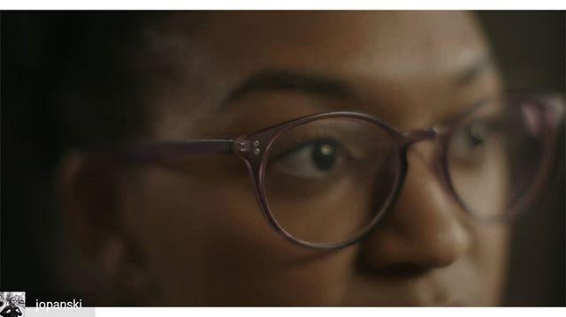 """tough love"" (2018) . . . 📽@jopanski dir: @jmackespecially written by: @malerie.grady gaffer: @carloboy94 starring: @malerie.grady & @kyoung1024 special thanks to @orpheusbrewing - #regrann . . . #atlactress #atlproducers #atlproductions #toughlove #webseries #loveinterest #tellingstories #woc #womeninfilm #acting #film #filmmaking"