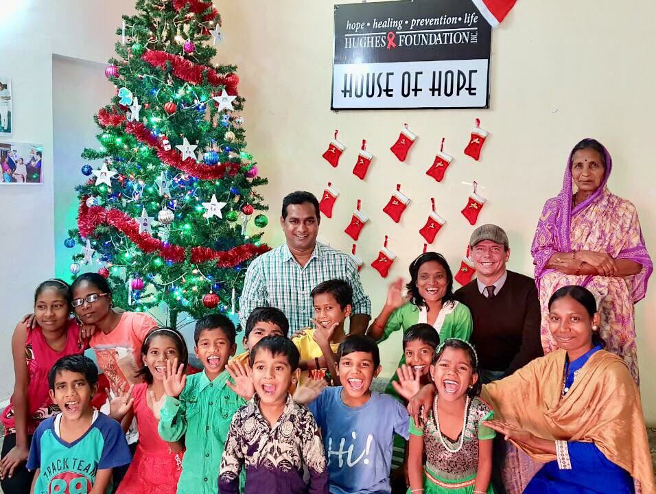 house of hope family