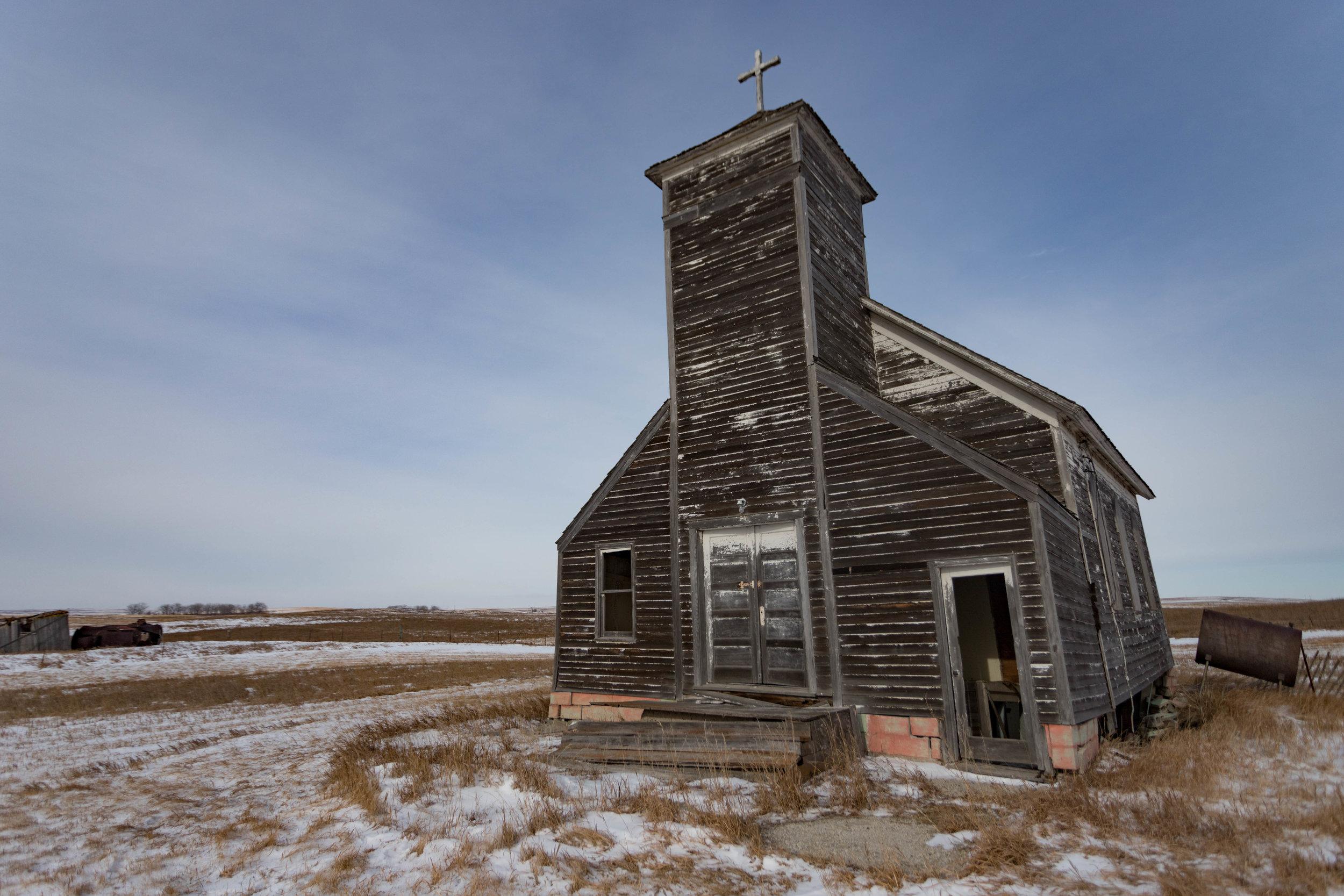 february 12, 2018  st. john's lutheran church - arena, north dakota