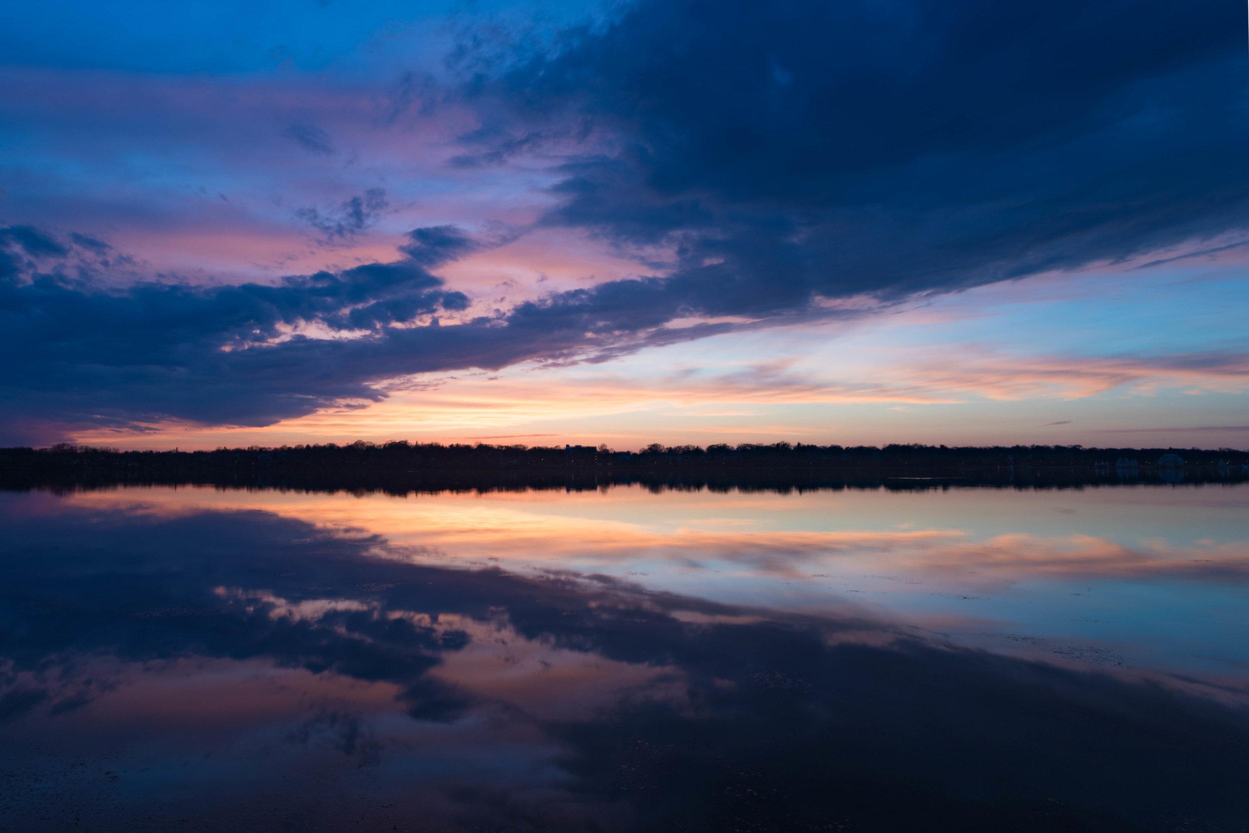 may 11, 2018  lake harriet - minneapolis, minnesota