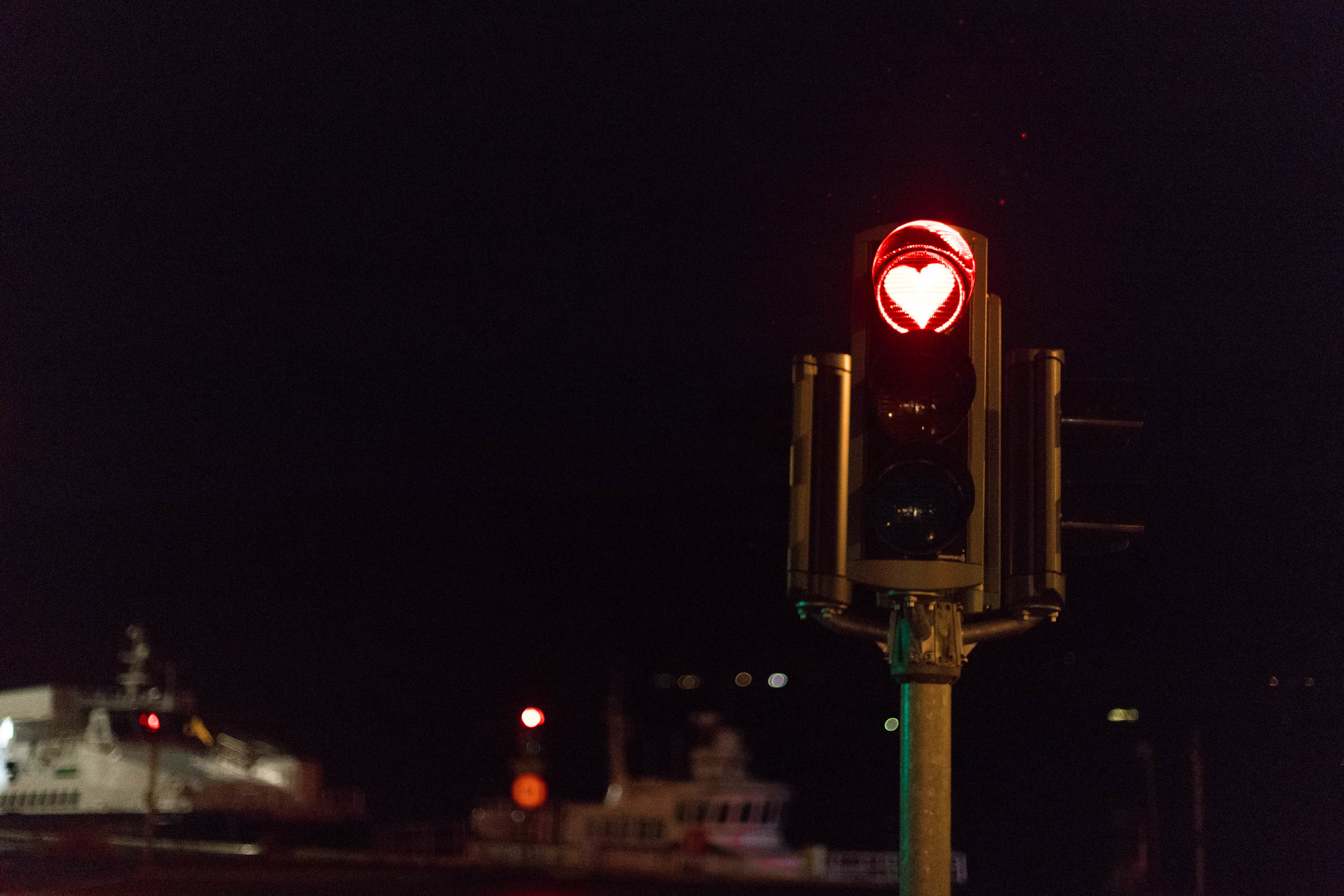 stop my heart - akureyri