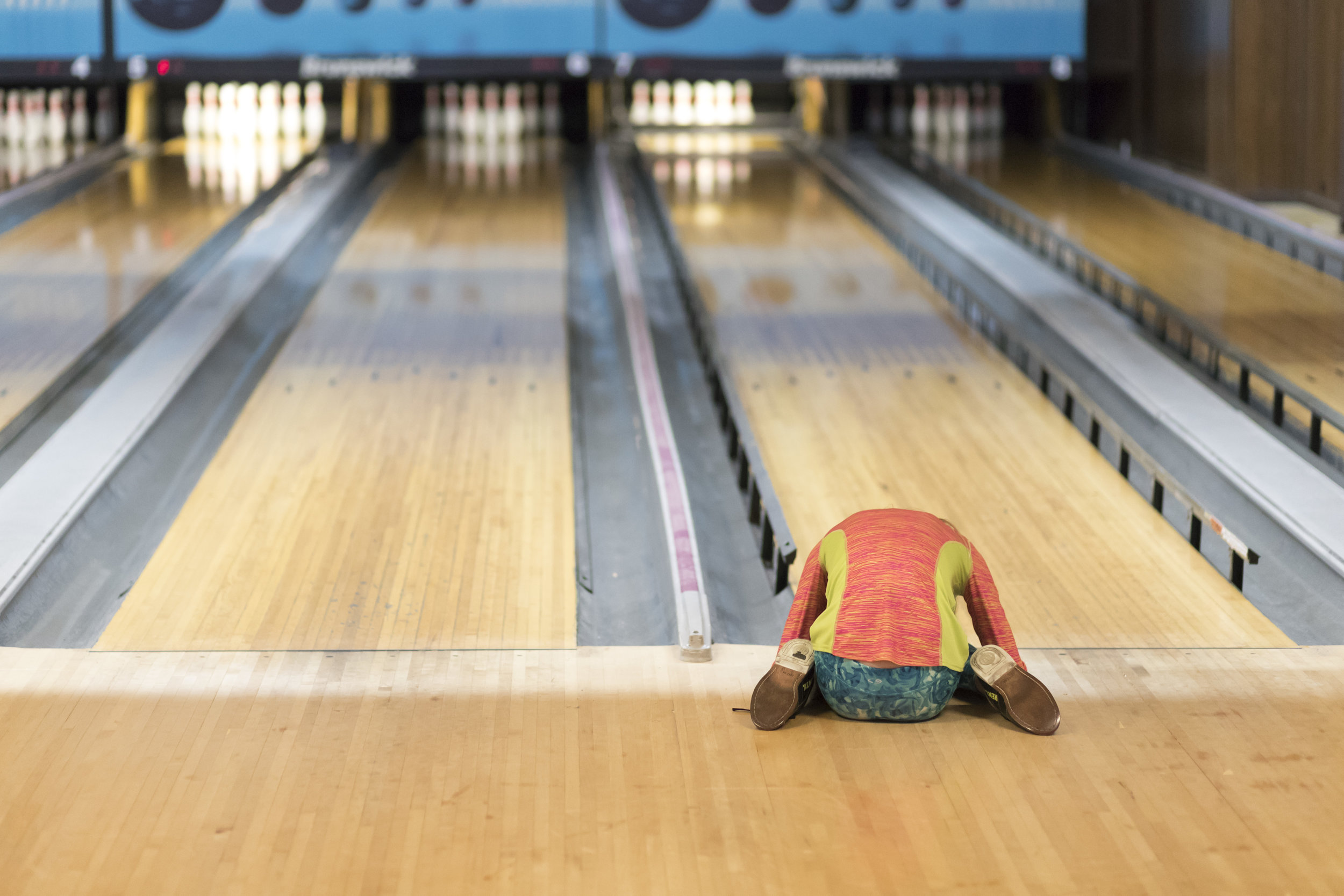 october 19, 2018  ely bowling center - ely, minnesota