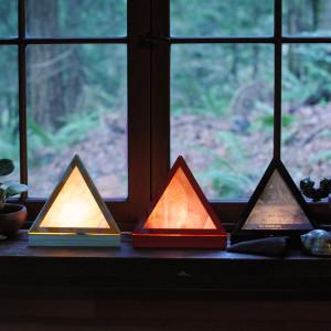 Meditation Lamps