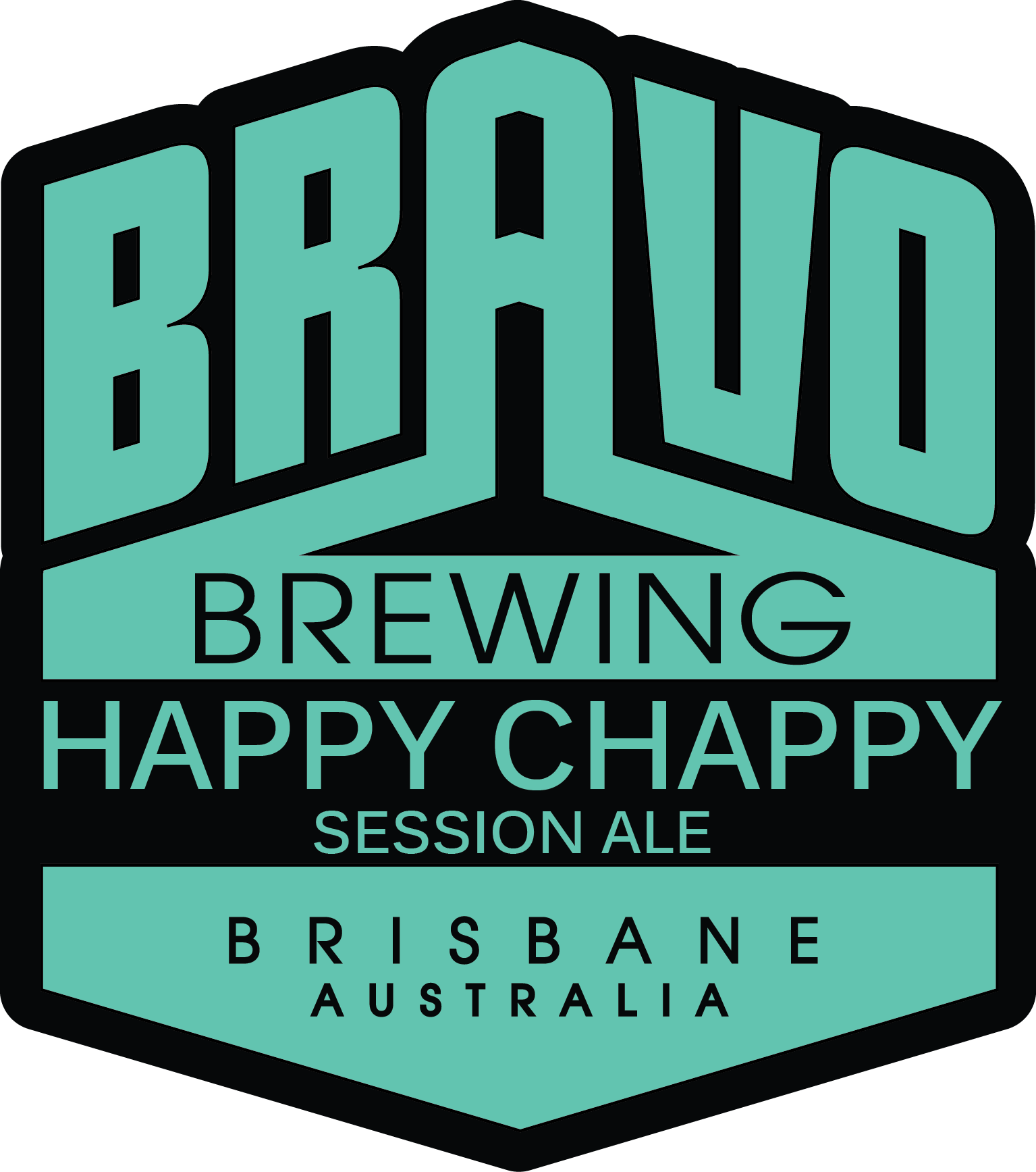 Happy Chappy Session Ale - THE STORY: The Petrie hotel during the 1970's was a very different place. After stopping in for a beer on the way home from a hunting trip, a couple of larrikins, Gordon Chappell and Dickie Lane, decided the public bar needed some entertainment. They retrieved a small wild boar they'd brought back with them and let it loose in the pub. As it ran wild and madness ensued, all that could be heard over the ruckus was Gordon's laugh and the nickname Happy Chappy was born. Here's to beers, laughs, larrikins and our grandfather Gord.THE FLAVOUR PROFILE: This deep golden session ale is a real crowd pleaser. A trio of hops lend balanced pine, citrus and stonefruit flavours, and from the malt, subtle notes of bread and toast. This beer is for those looking for a standout easy-drinking American-style session ale that doesn't compromise on flavour.