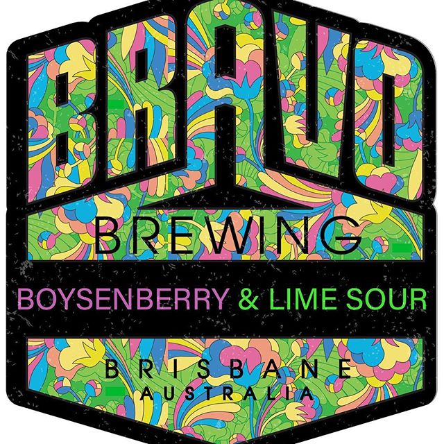 Brewsvegas 2019 has officially begun! If you're like us, you're planning how many events you can squeeze into the next 10 days. We will have 3 different beers at 3 events you won't want to miss-  1. Boysenberry and Lime Sour -pouring at Tipsy with the Gypsy Brewsvegas 2019 on Saturday 16 March @brisbanebrewingco There's only one keg so make sure you get there before we drink it all  2. Wrath Child- our English style IPA collaboration with @brewtalbrewers brewed using @voyager_craft_malt - launching at 'Journey to the Maltiverse' on Monday 18 March at @oi.mongrel  3. Happy Chappy Session Ale -pouring during the week as part of Tipplers / Brewsvegas Queensland Pint of Origin at @tipplerstapfv If you missed out on Wrath Child, don't worry you can grab it here too.  Look for our decals and let us know what you're thinking on the socials- Cheers! 🍻