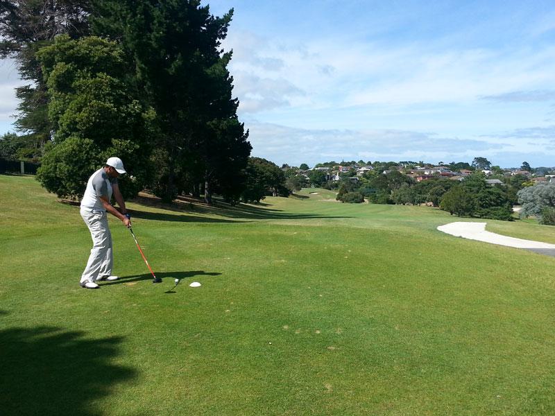 Premium Golf NZ - New Zealand's leading golf tourism operator