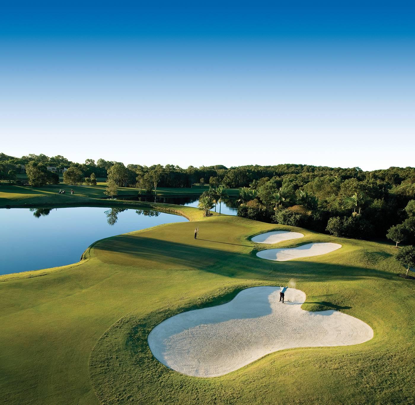 Noosa Springs Golf Club