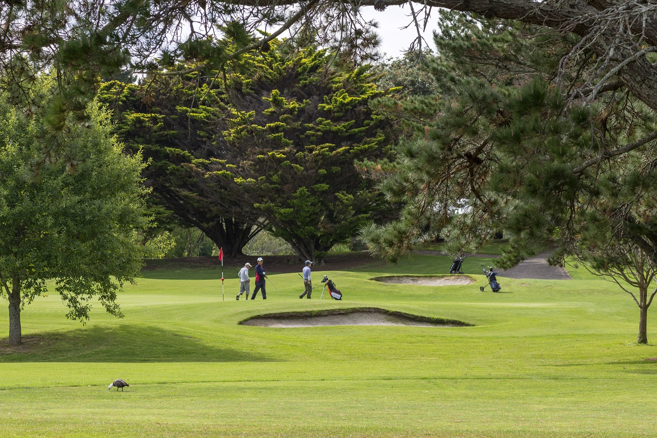 Pakuranga Golf Club
