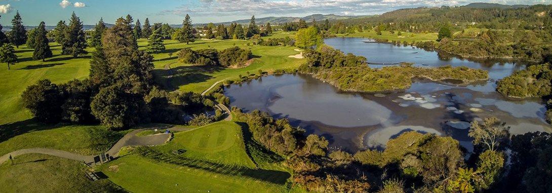 Arikikapakapa Golf Club
