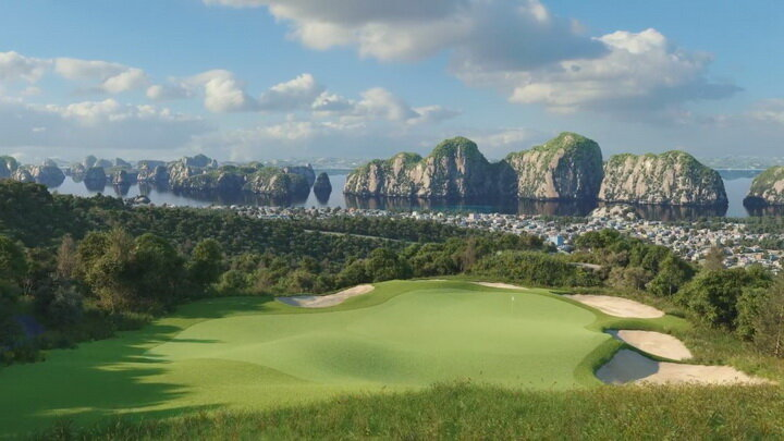 FLC Ha Long Bay Golf Club - Green.jpg