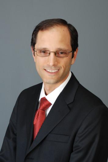 Dr. Benjamin Levitzky