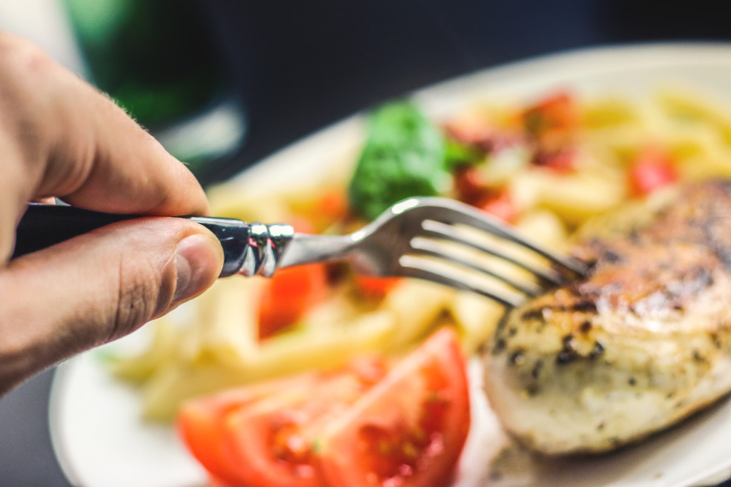 Nutrient Dense Food for IBS