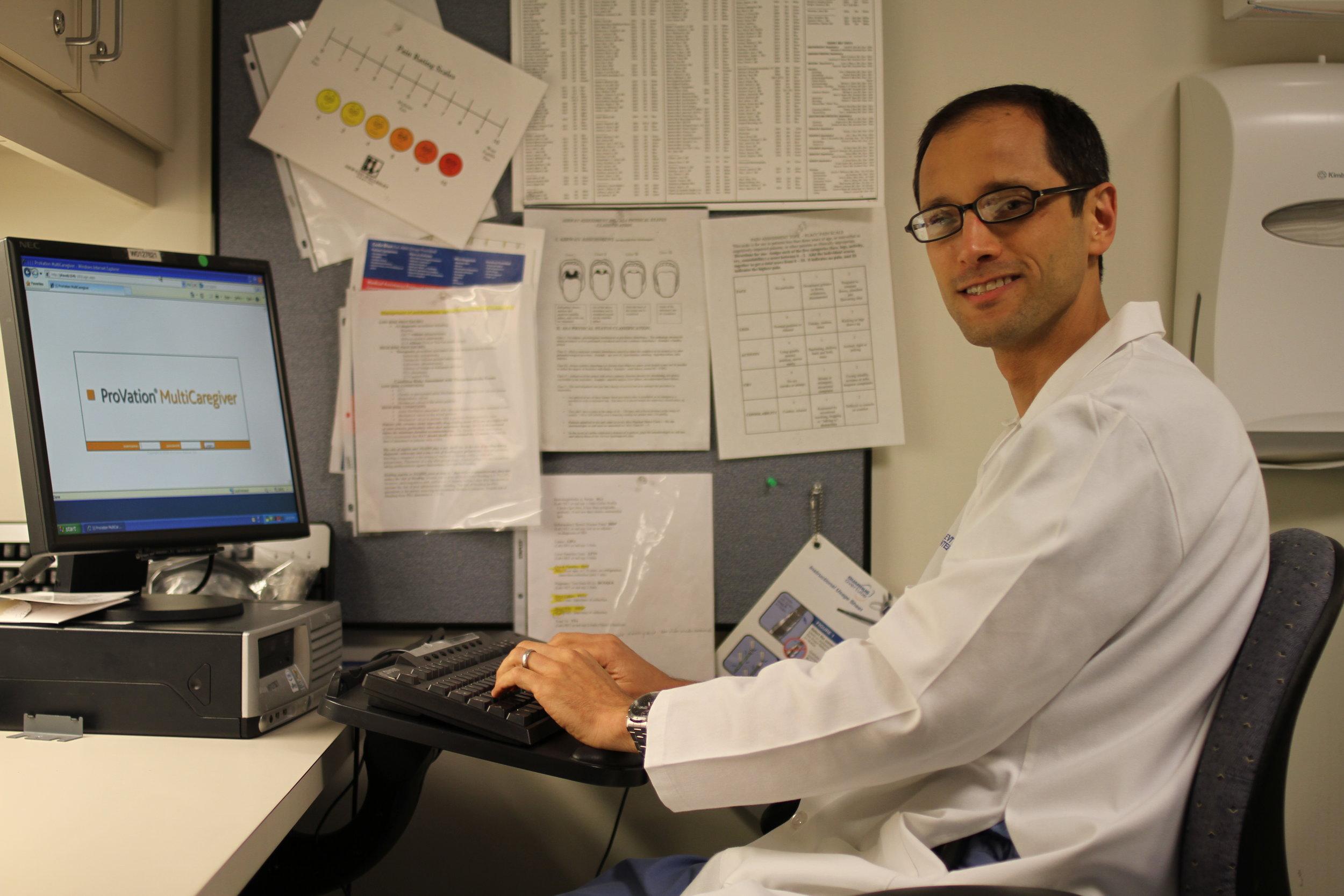 Gastroenterology Healthcare Associates - Newton-Wellesley Hospital, Massachusetts
