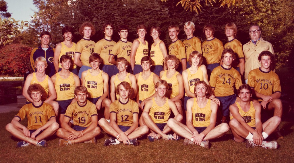 1980 Conference Championship Team