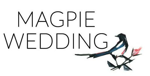 FEATURED ON MAGPIE WEDDING BLOG