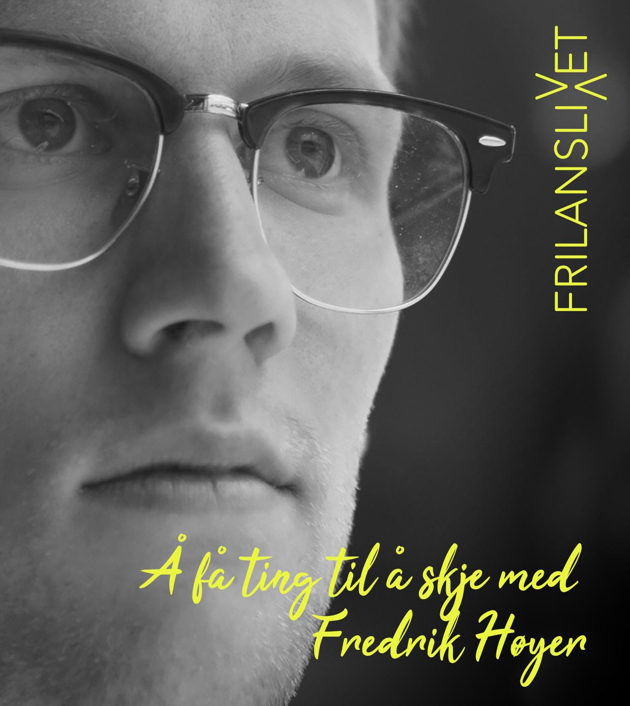 Fredrik Høyer