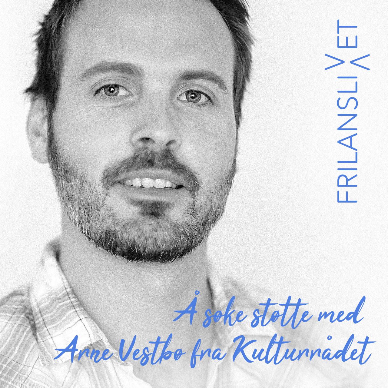 Foto: Ilja Hendel/Kulturrådet.