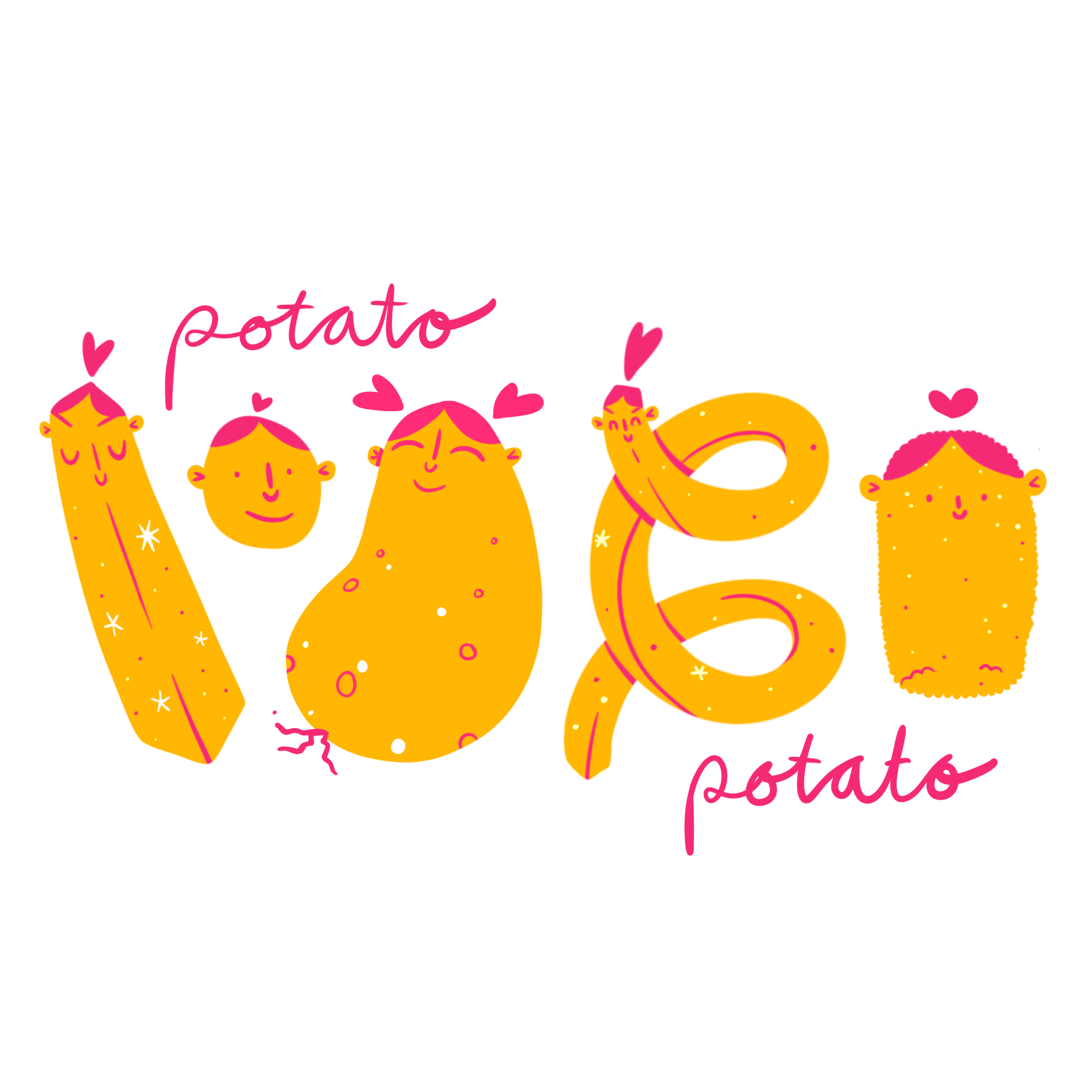 Body Positive Potatoes