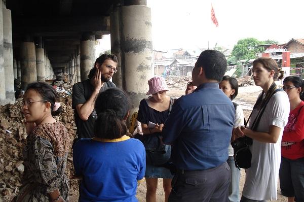 Danika-2008-11-09-Jakarta-working-in-Papanggo.jpg