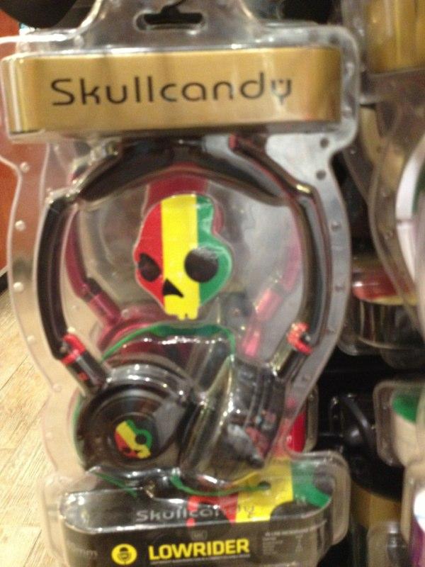 Skullcandy Headphones   Photo: Mark & Luke Ehrhardt Summer 2013