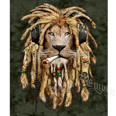 Rasta Lion Plush Blanket   Photo: http://www.rastaempire.com/p-2315-rasta-lion-plush-blanket.aspx?gclid=CMWryveDnLkCFSpk7AodZm0Adw  Accessed Spring 2013