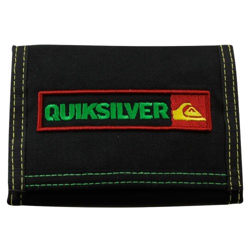 Wallet   Photo: http://surfedwave.ebookreaderstore.biz/p/quiksilver-the-cliff-rasta-tri-fold-wallet  Accessed Spring 2013