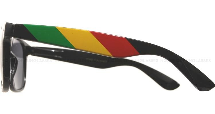 Sunglasses   Photo: http://www.houseofsunglasses.net/index.php/rasta-wayfarer-sunglasses.html  Accessed Spring 2013