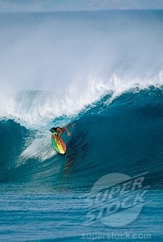 Surf Board   Photo: http://www.superstock.com/stock-photos-images/1760-1506  Accessed Spring 2013