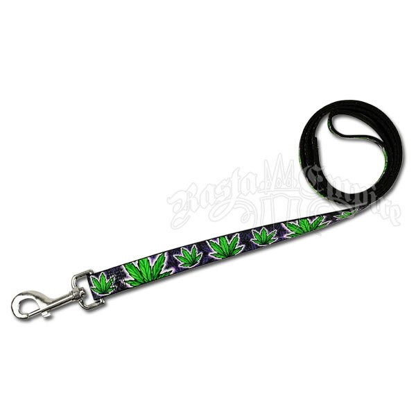 Marijuana Dog Leash   Photo: http://www.rastaempire.com/p-1923-marijuana-purple-haze-dog-leash.aspx  Accessed Spring 2013