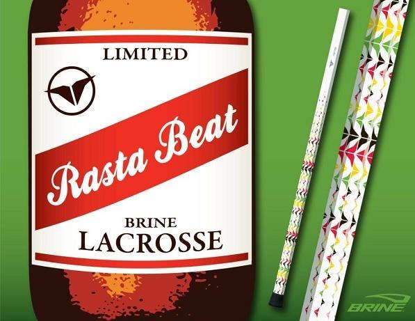 Brine Lacrosse Sticks   Photo: http://www.lacrosseplayground.com/tags/sticks/  Accessed Spring 2013
