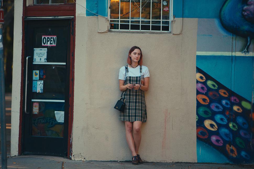 Lady Bird (Dir. Greta Gerwig, 2018)