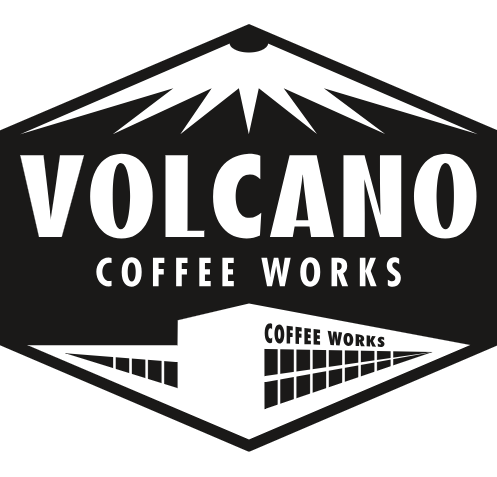 Volcano Coffee - Environmentally-friendly coffee, roasted in West Dulwich.