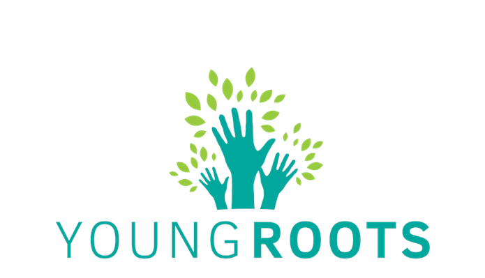 In partnership with Young Roots.