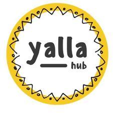 In partnership with Yalla Hub.