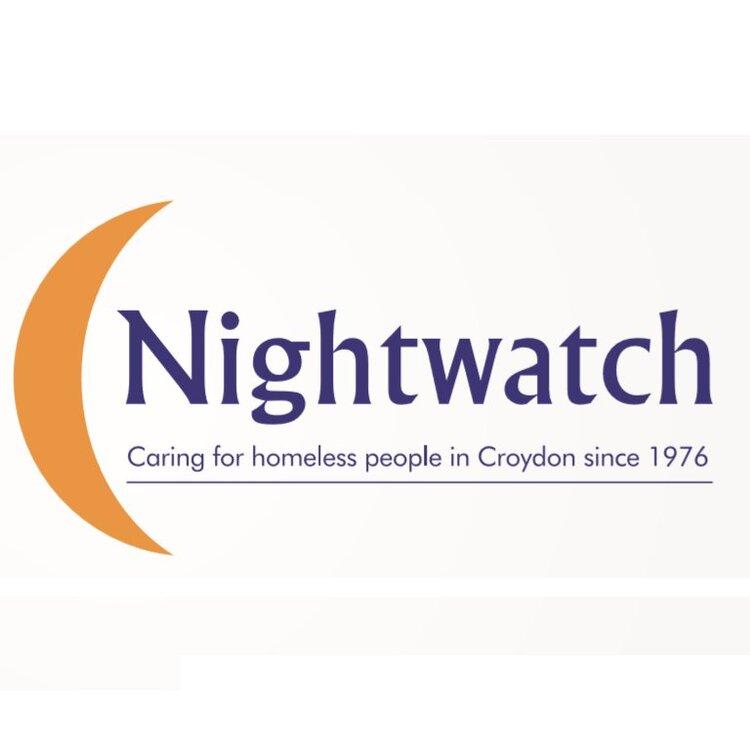 In partnership with Croydon Nightwatch.
