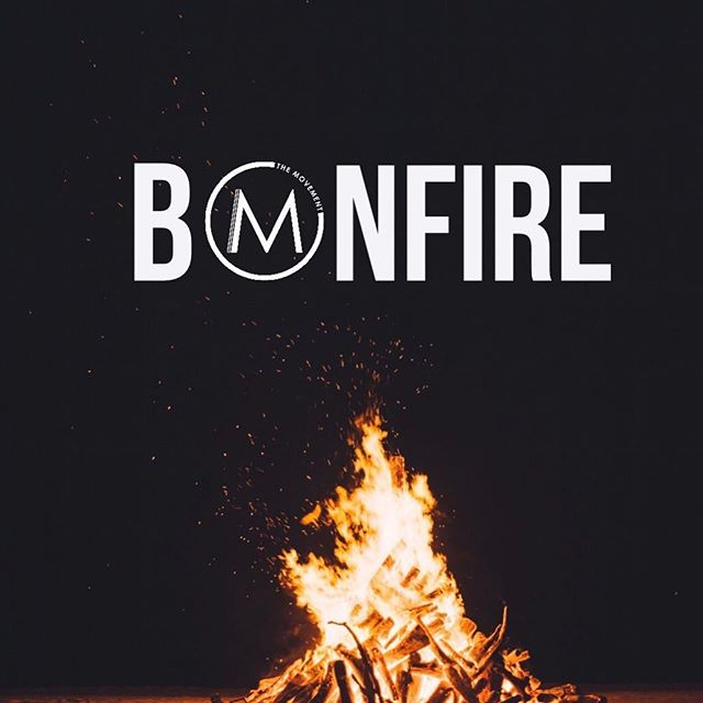 All MVMT bonfire is happening next Friday June 8th at the Becker's place🔥 Festivities start at 6. You're not going to want to miss this and you're also not going to want to miss the Movement tonight. We'll see you at both! #YouAreTheMovement #MVMTSummer