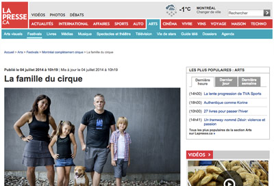 La_Presse_article_Midnight_Circus.jpg