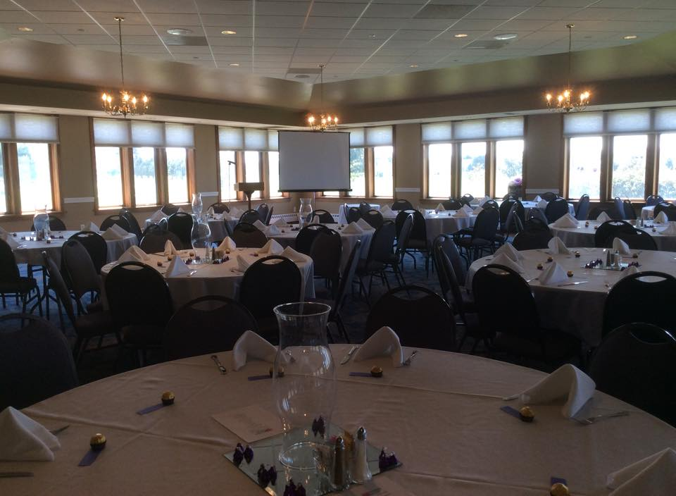Banquets & Fundraisers - Add
