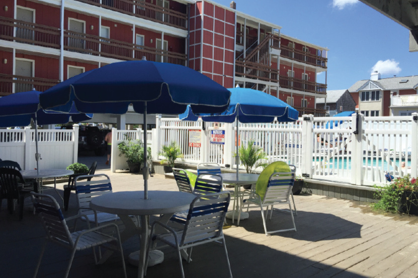 The Surf Club Dewey   Beachfront Accommodations  17 miles  302-227-7059