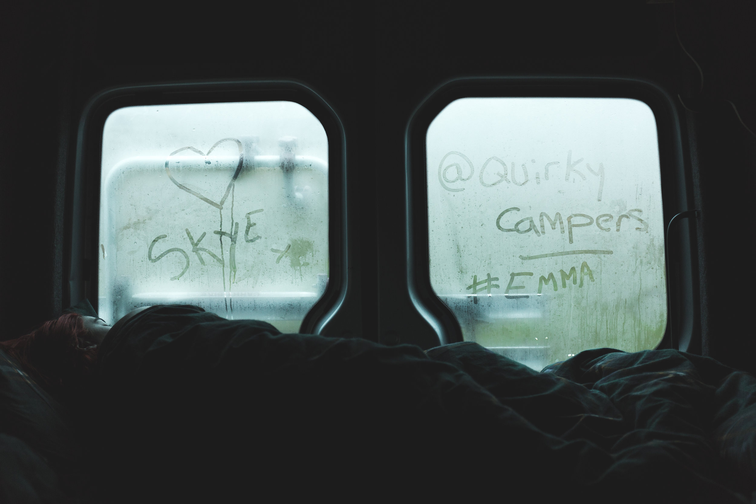We love Skye #Emma //  Quirky Campers
