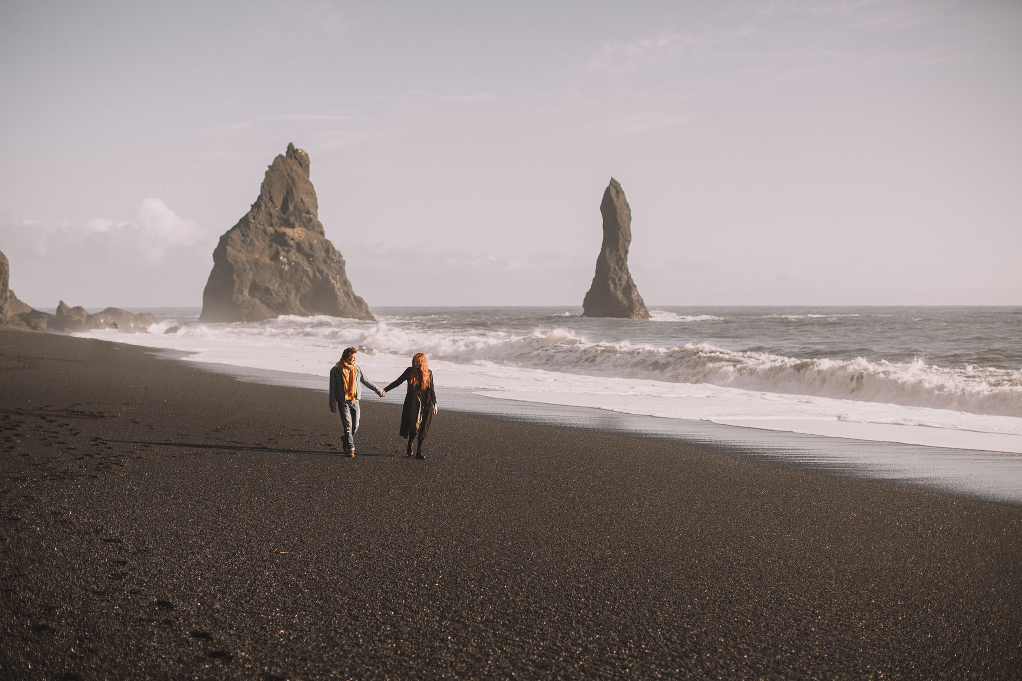 Road-trip-Islande-Iceland-Voyage-Travel-Portrait-Jérémy-Boyer-Sunny-day-Vik-black-sand-beach-sable-noir-Reynifjara-14.jpg