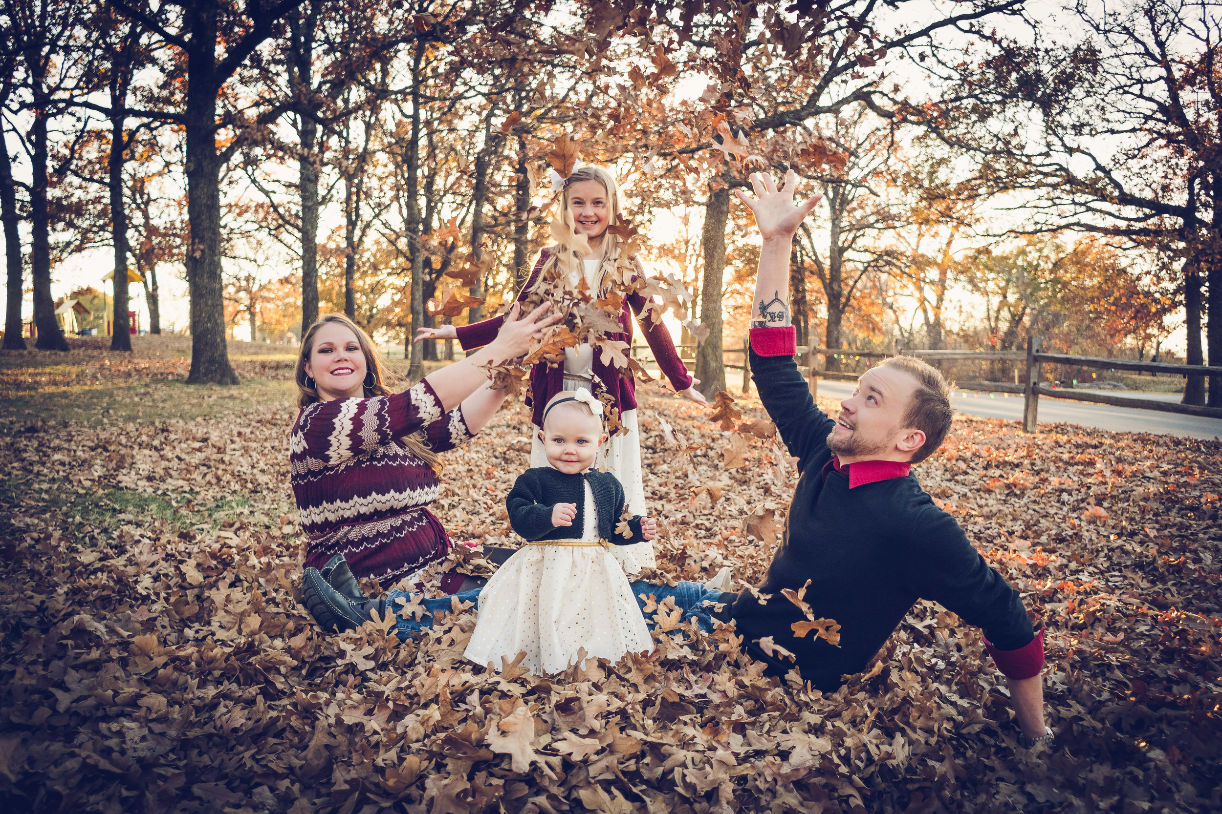 Herms Family Christmas Photo Shoot - Bound For Glory Productions-1.jpg