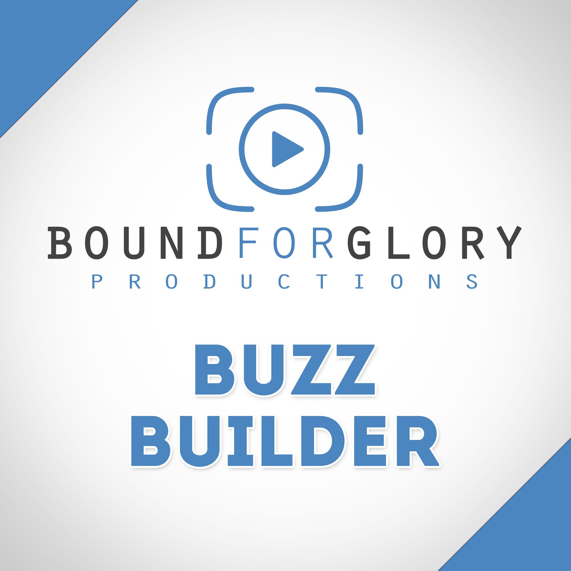 BFG Buzz Builder - $500 per month
