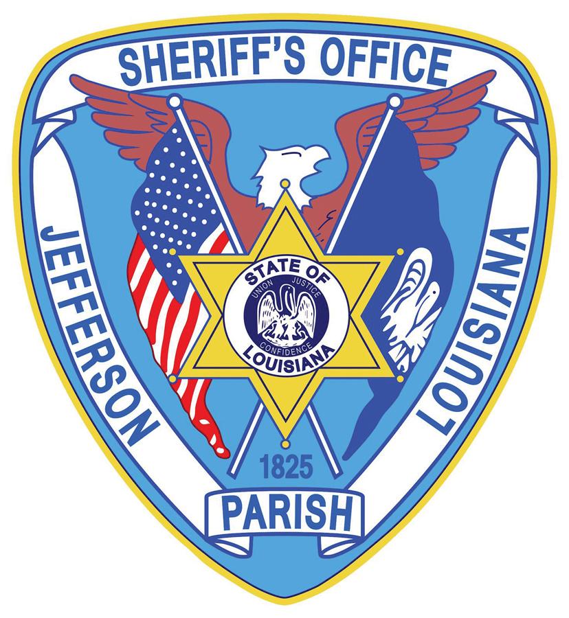 Jefferson Parish Sheriff