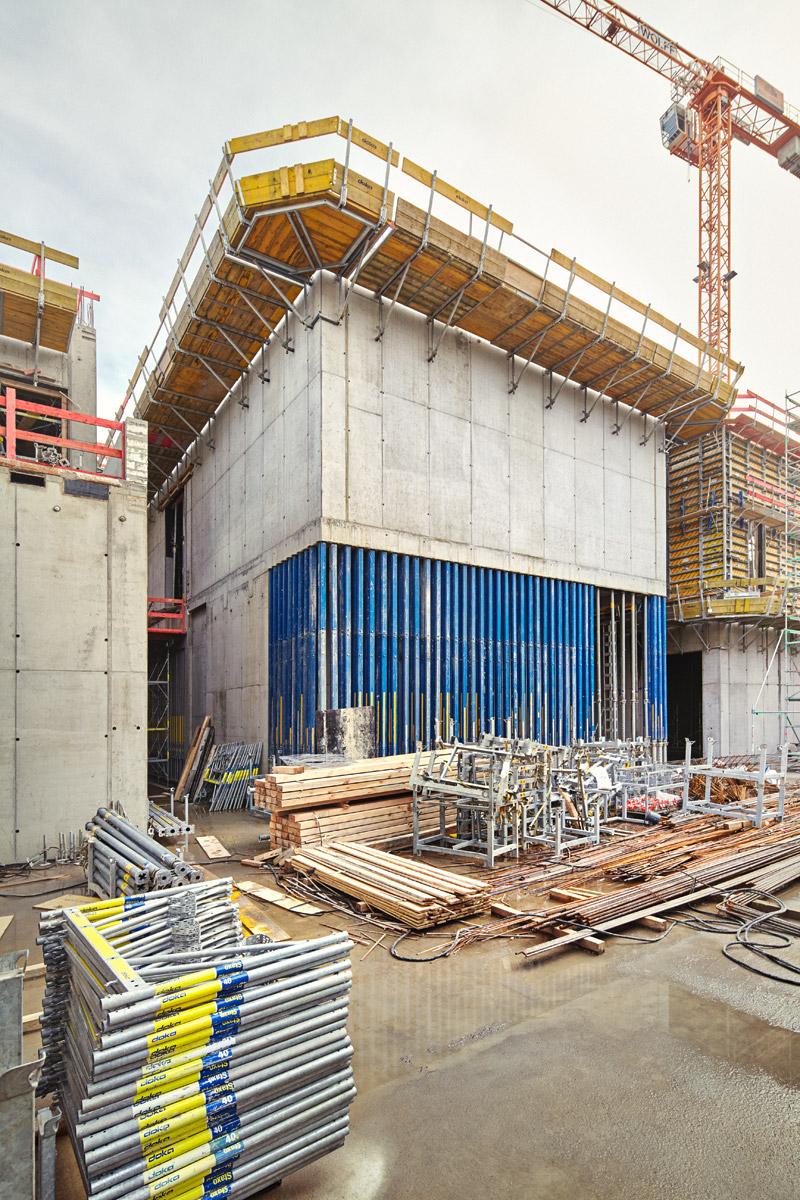 Atrium, Ebene 0  2015–12–22