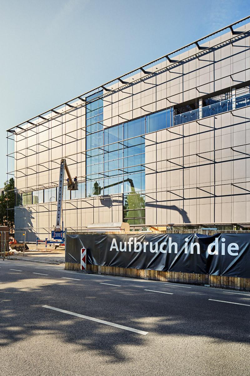 Vorderseite, Friedrichsplatz  2017–05–10