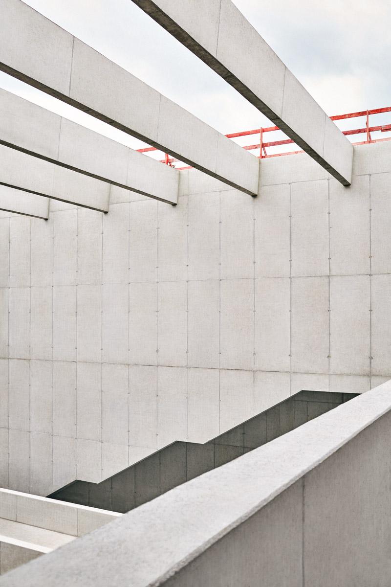 Atrium, Ebene 2  2016-07-01