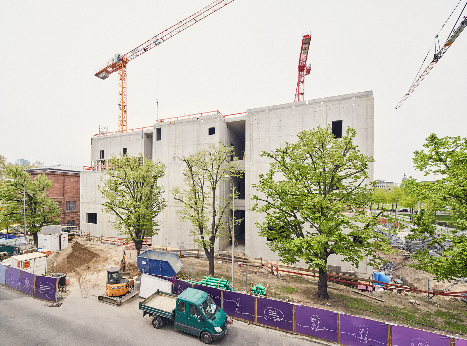 Roonstraße  2016–04–22